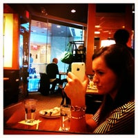 Photo taken at California Pizza Kitchen by Svetlana M. on 11/5/2011