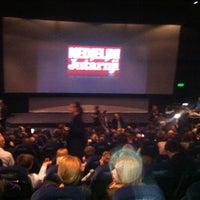 Photo taken at Movieplex by Zeljko K. on 3/22/2012