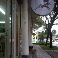 Photo taken at Formiga Sorveteria by Siii Z. on 11/20/2011
