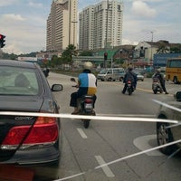 Photo taken at Parkson by Goh Z. on 1/31/2012