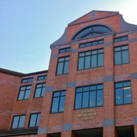 Photo taken at Alumni Memorial Union (AMU) by Mykl N. on 11/15/2011