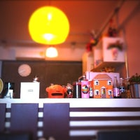 Photo taken at 12/50 Coffee Room by ichit on 11/25/2011