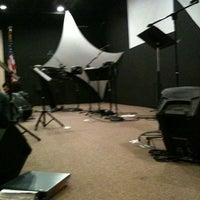 Photo taken at Wellspring Church by Henry C. on 4/1/2012