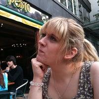 Photo taken at Pesto by Terry D. on 5/23/2012