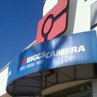 Biggs Camera - Camera Store
