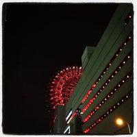 Photo taken at HEP NAVIO by toshiyuki on 11/22/2011