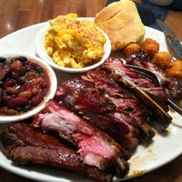 Photo taken at The Pit Authentic Barbecue by Kevin M. on 6/20/2012