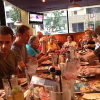 Photo taken at Outback Steakhouse by Shawn H. on 7/30/2012