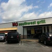 Снимок сделан в Moe's Southwest Grill пользователем Nicky S. 5/8/2011