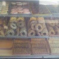 Photo taken at Dutch Girl Donuts by Brandi C. on 7/21/2012