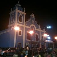 Das Foto wurde bei Praça de Boa Viagem von Sergio am 1/15/2012 aufgenommen