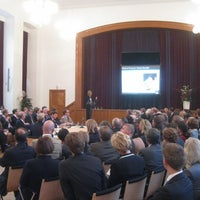 Photo taken at Prinses Juliana Kazerne by Protocolbureau; the number one protocol expert of The Netherlands on 10/23/2011