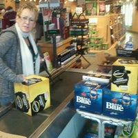 Photo taken at Liquor Store by Mark H. on 12/16/2011
