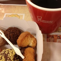 Photo taken at Mister Donut by takao26 on 8/8/2012