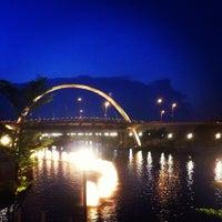 รูปภาพถ่ายที่ Punggol Waterway Park โดย Patrick P. เมื่อ 10/15/2011