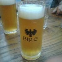 Photo taken at Bire - Birrificio Udinese by Giada B. on 6/30/2012