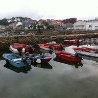 Photo taken at Puerto De Cabo De Cruz by Pedro R. on 8/5/2011