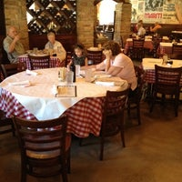 Photo taken at Corelli's Italian Cafe by Michael L. on 7/18/2012