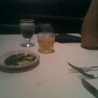 Photo taken at Forlini's Ristorante & Bar by Brooke R. on 10/29/2011
