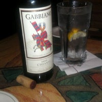 Photo taken at Carrabba's Italian Grill by Jeff p. on 11/8/2011