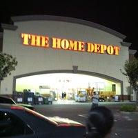 The Home Depot - 6140 Hamner Ave