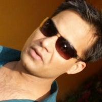 Photo taken at Shri  Sarvajanik Ganpati Turbhe by Shoaib S. on 9/27/2011