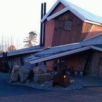 Photo taken at Wausau Mine Company by 🔹Reba🔹 on 4/24/2012