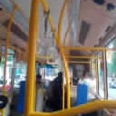 Photo taken at RapidKL Bus B103 by leong on 5/23/2011