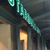 Photo taken at Starbucks Coffee by Ⓜ ¥ K 📧 on 10/18/2011