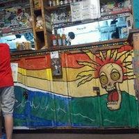 Photo taken at Da Kine Diego's by HikingDiva .. on 9/2/2011