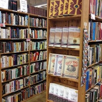 Photo taken at Half Price Books by Shari Z. on 10/21/2011