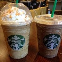 Photo taken at Starbucks by Joe Y. on 5/4/2012