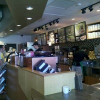 Photo taken at Starbucks by Anne H. on 6/2/2012