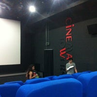 Photo taken at Cinema Towers 3D by Alua on 7/19/2012