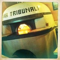 Photo taken at Via Tribunali by Bonnie F. on 5/10/2012