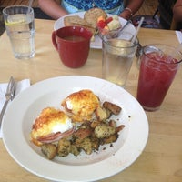 Photo taken at Corner Cafe by Alicia P. on 9/2/2012