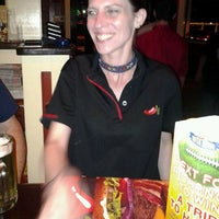 Photo taken at Chili's Grill & Bar by Scott D. on 3/17/2012
