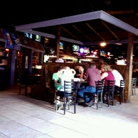 Photo taken at Guston's Grille by Corey D. on 8/8/2012