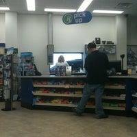 Photo taken at Downey Drugs by Deborah W. on 4/10/2012