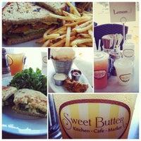 Sweet Butter Kitchen - Breakfast Spot in Sherman Oaks