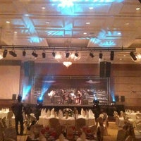 Photo taken at Grand Ballroom @ The Royale Chulan by Johannes S. on 4/14/2012