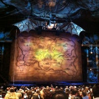 Photo prise au Gershwin Theatre par Roy E. le7/1/2012