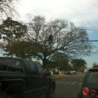 Photo prise au SETPU - Secretaria de Estado de Transporte e Pavimentação Urbana par Lauro A. le8/15/2012