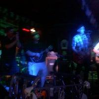 Photo taken at Ballydoyle Irish Pub by Mike J. on 3/17/2012