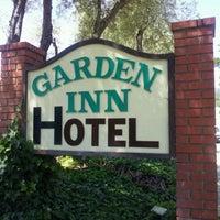 ... Photo Taken At Los Gatos Garden Inn Hotel By Donna N. On 5/24 ...