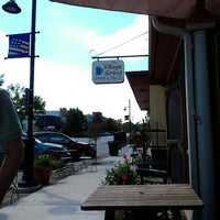 Photo taken at The Village Grind by Kathy J. on 8/21/2012