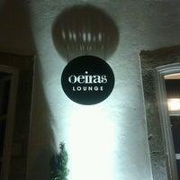 Foto tirada no(a) Oeiras Lounge por Samuel M. em 5/4/2012