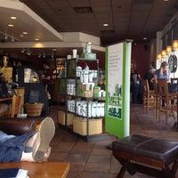 Photo taken at Starbucks by Tom S. on 4/15/2012
