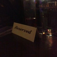 Photo taken at Got Rocks Cigar & Martini Bar by Rick V. on 3/30/2012