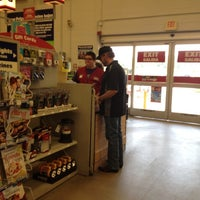 Photo taken at Lowe's Home Improvement by Andy on 7/7/2012